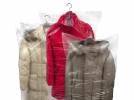 Пакеты для швейных изделий